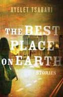 The Best Place on Earth - Canadian book cover