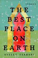 The Best Place on Earth - US book cover